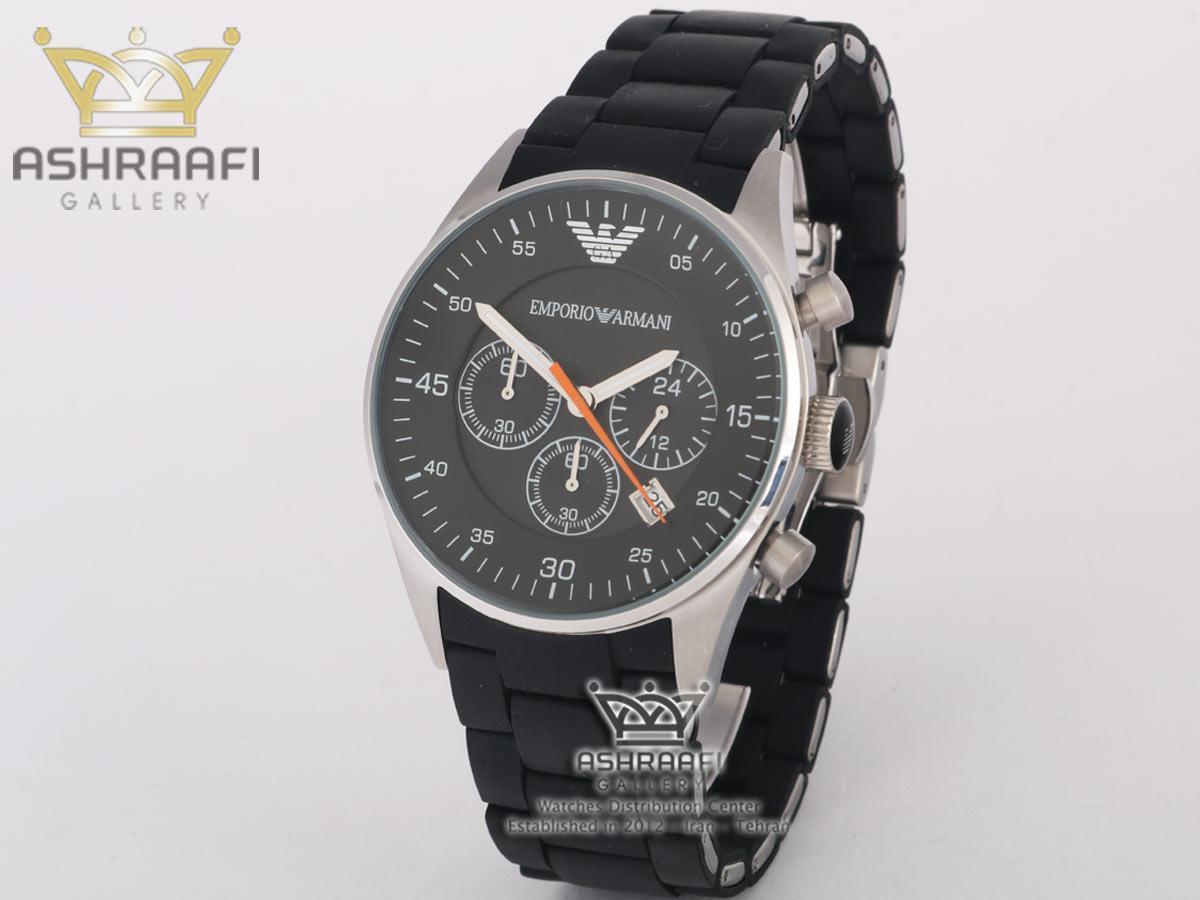ساعت روزمره Emporio Armani AR5858