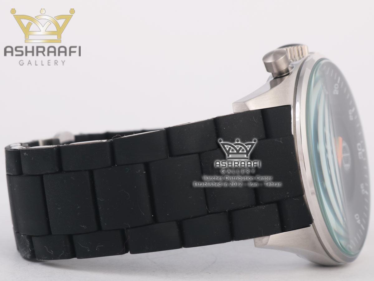 ساعت مردانه بند پیو آرمانی Emporio Armani AR5858