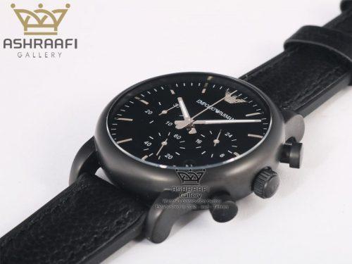 ساعت مشکی Emporio Armani Ar1895