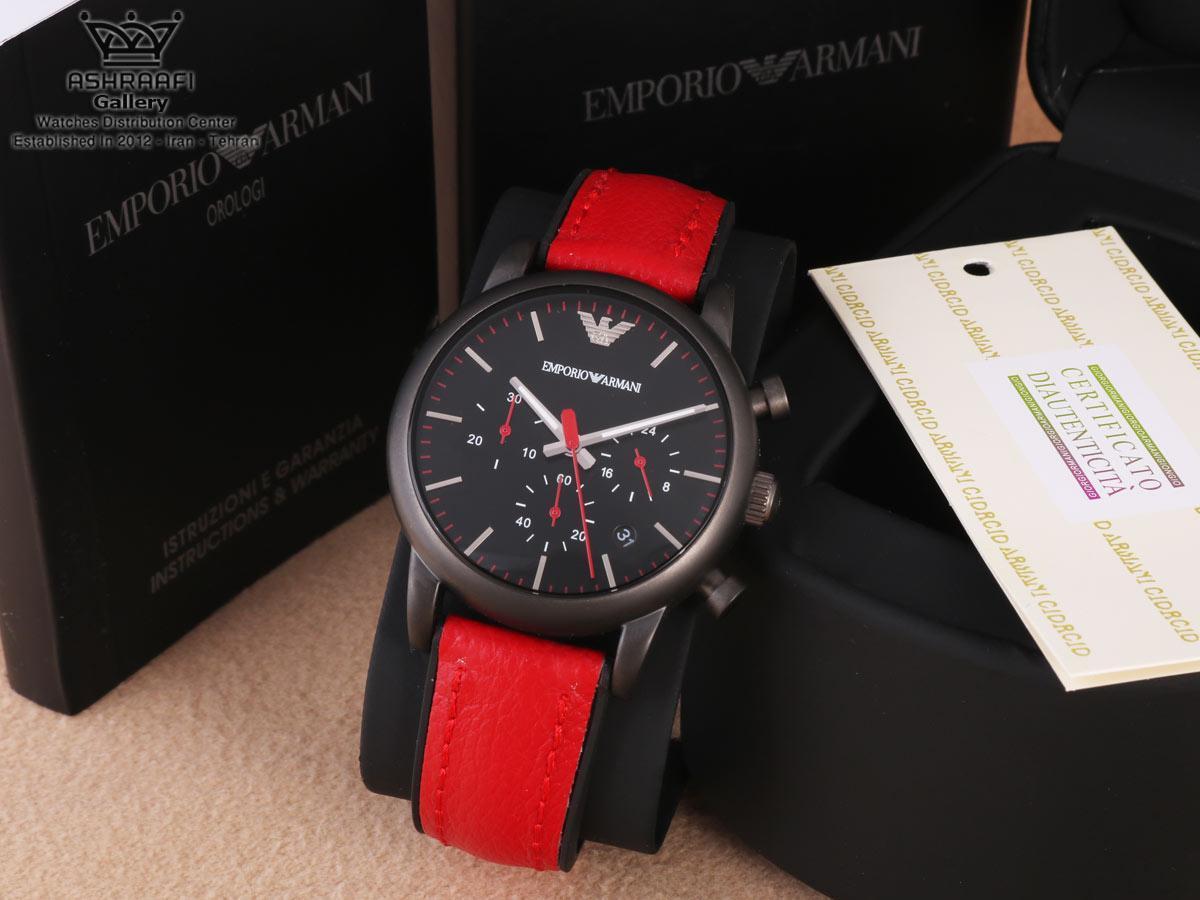 Emporio Armani Ar1895 16 - Emporio Armani Ar1895