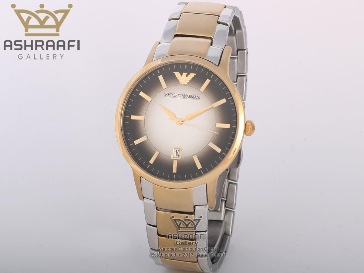 ساعت کلاسیک Emporio Armani Ar2467