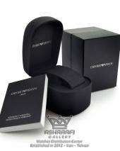 جعبه اورجینال ساعت امپریو آرمانی Emporio Armani Box