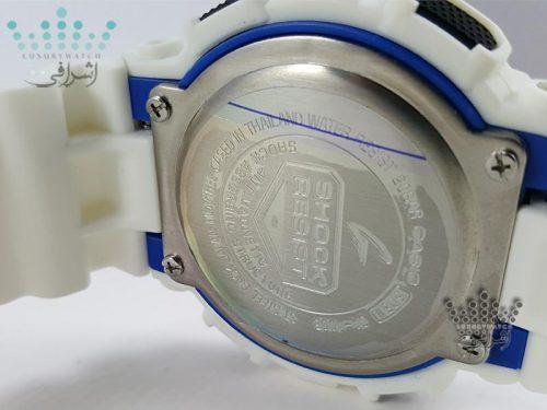 درب پشت ساعت جی شاک G-Shock GA-100BW