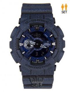 ساعت ست جی شاک مدل G-Shock GA-110DC