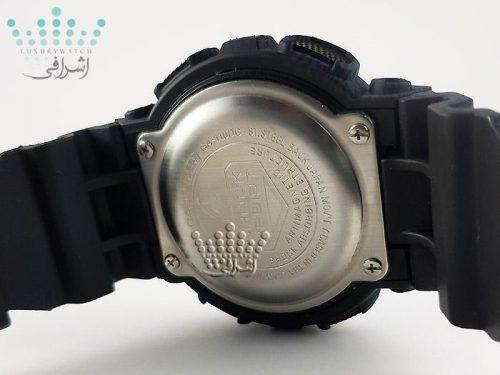 ساعت طرح جین جی شاک G-Shock GA-110DC