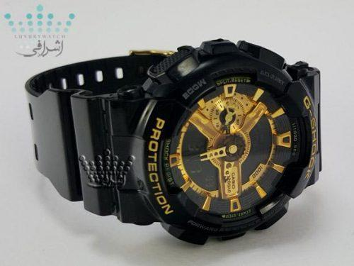 ساعت فشن جی شاک G-Shock GA-110GBF