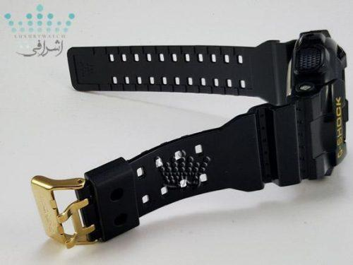 بند ساعتG-Shock GA-110GBF