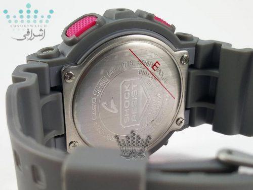 درب پشت ساعتG-Shock GA-110TS