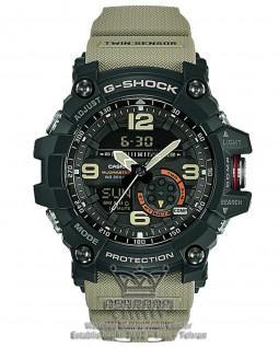 جی شاک فیک درجه یک G-Shock GG-1000G