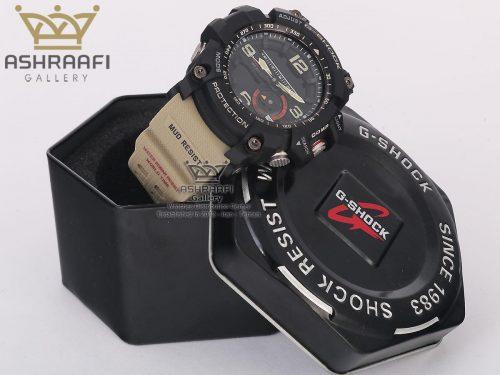 پک اورجینال ساعت G-Shock GG-1000G