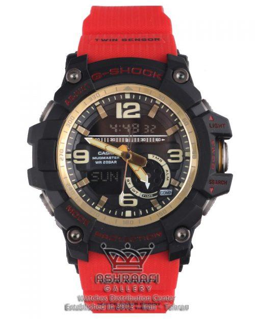 ساعت های کپیG-Shock GG-1000G