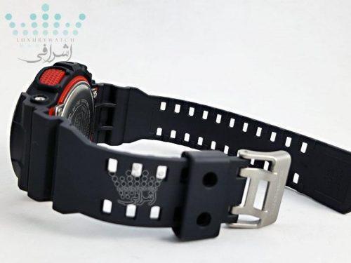 ساعت جی شاکG-shock GA-100-1A4DR-06