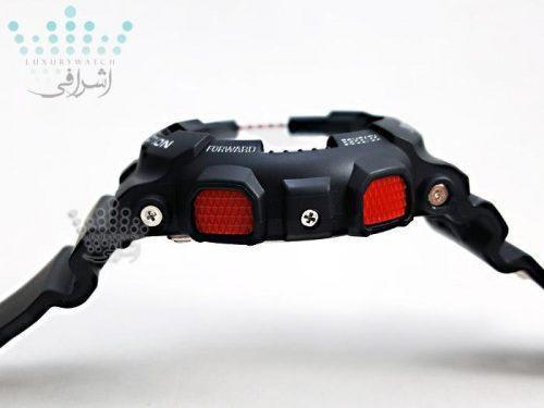 ساعت جی شاکG-shock GA-100-1A4DR-07