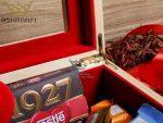 جعبه کادویی ساعت مچی Gift Box ashraafi-A1