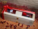 باکس مناسب کادو دادن ساعت مچی Gift Box ashraafi-A1