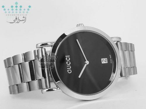 ساعت بدون اندکس Gucci 103G