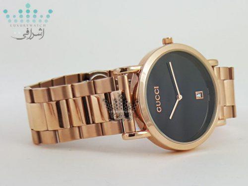ساعت گوچی صفحه ساده Gucci 103G