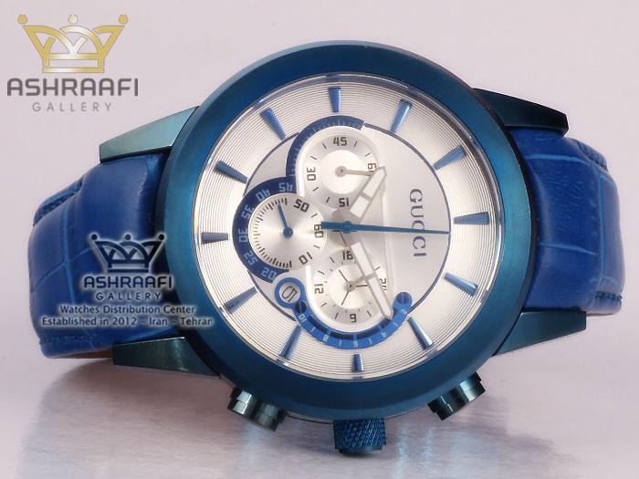 ساعت مردانه Gucci 340G
