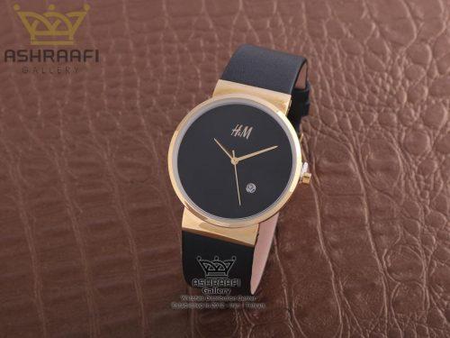 ساعت اصلی اچ اند ام ست مدل 63876