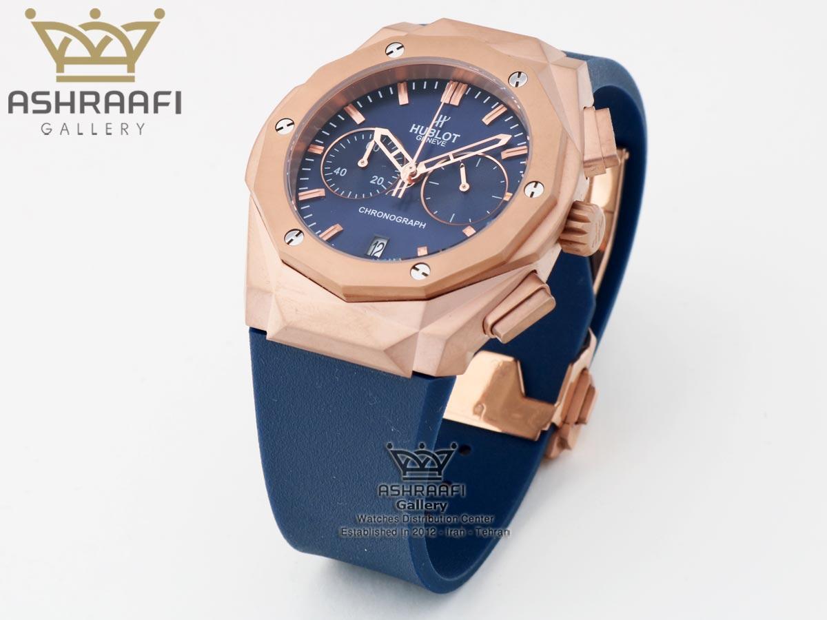 فروش ساعت طرح جدید هوبلو Hublot-Orlinski-RB7