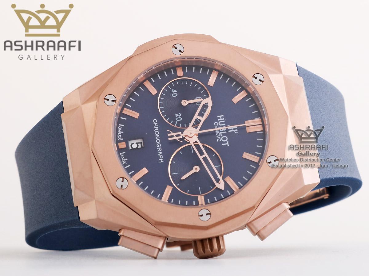 خرید ساعت های کپی جدید هوبلو Hublot-Orlinski-RB7