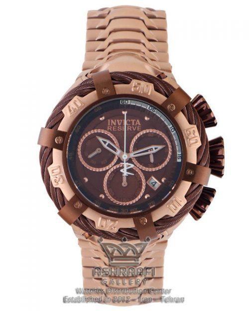 ساعت سوپر سایز اینوکتا Invicta Reserve 21362