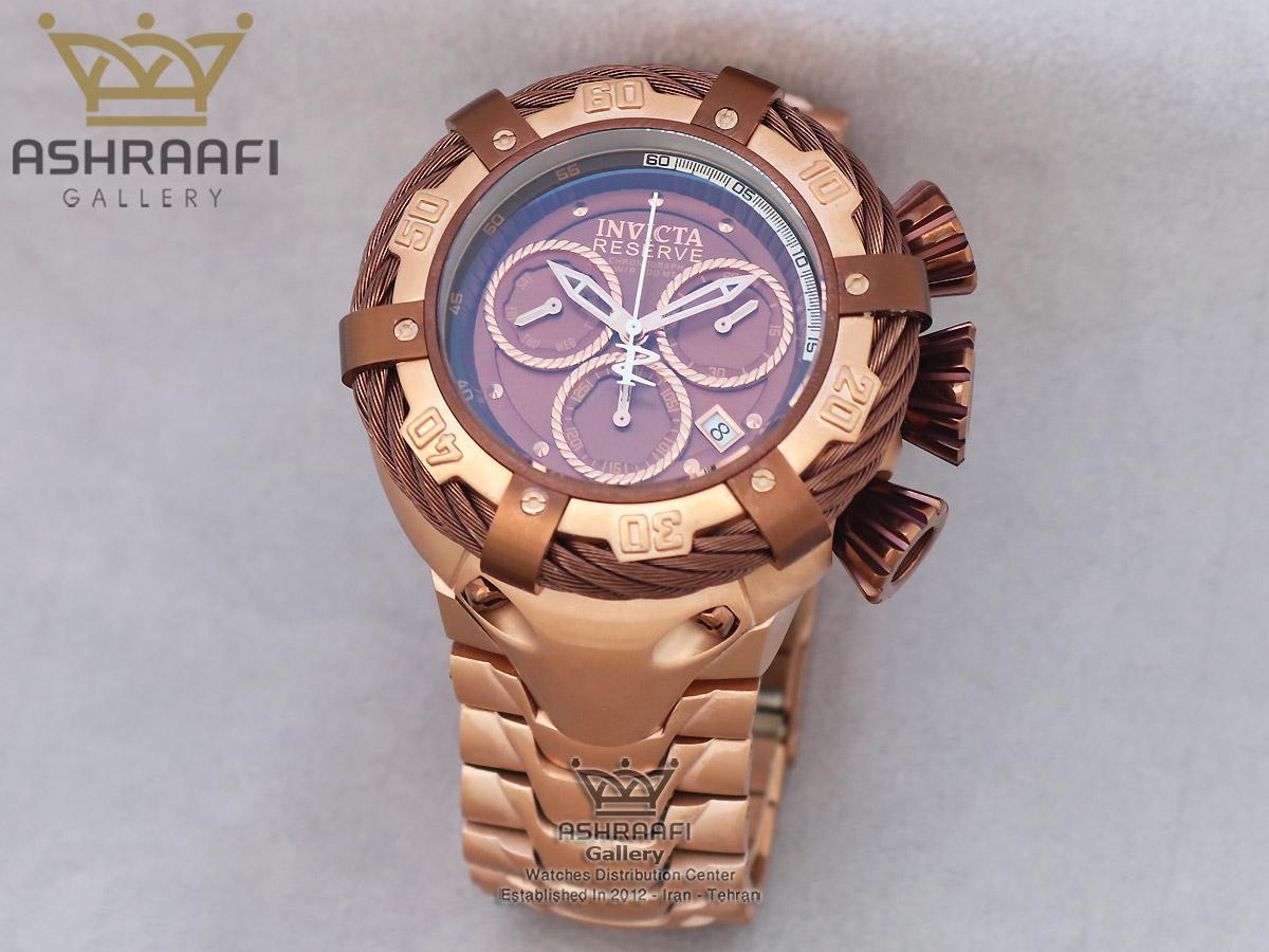 فروش ساعت اینوکتا ریزرو Invicta Reserve 21362