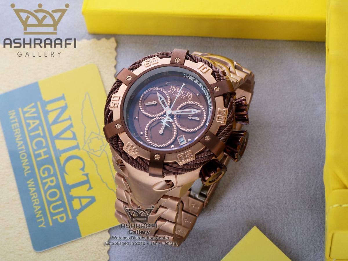 فروش ساعت Invicta Reserve 21362