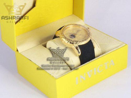 ساعت اینوکتا با جعبه اورجینال Invicta S1 25082-BG