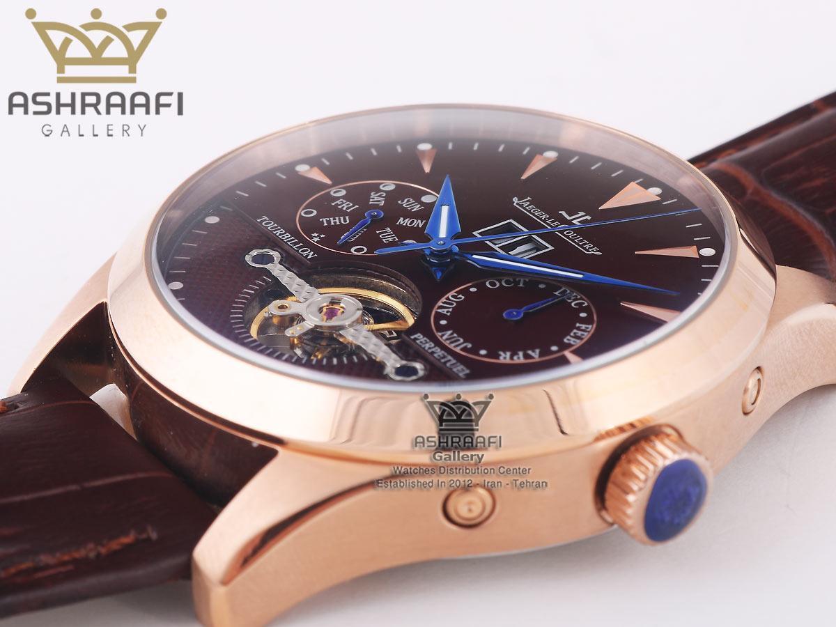 ساعت Jaeger Lecoultre BR90