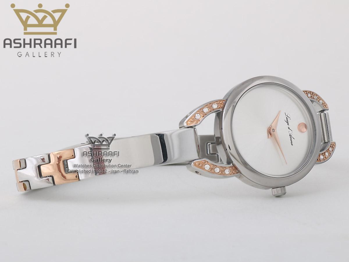 فروش ساعت مجلسی زنانه اورجینال Ld.a KL1922