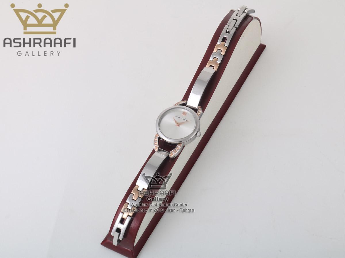 قیمت ساعت مجلسی زنانه Ld.a KL1922