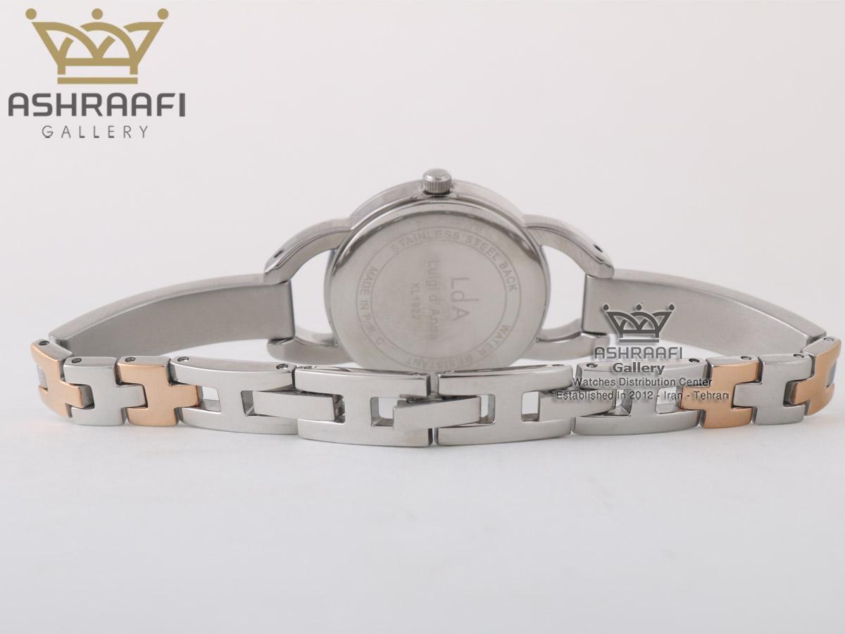 فروش ساعت اورجینال ارزان قیمت مجلسی Ld.a KL1922