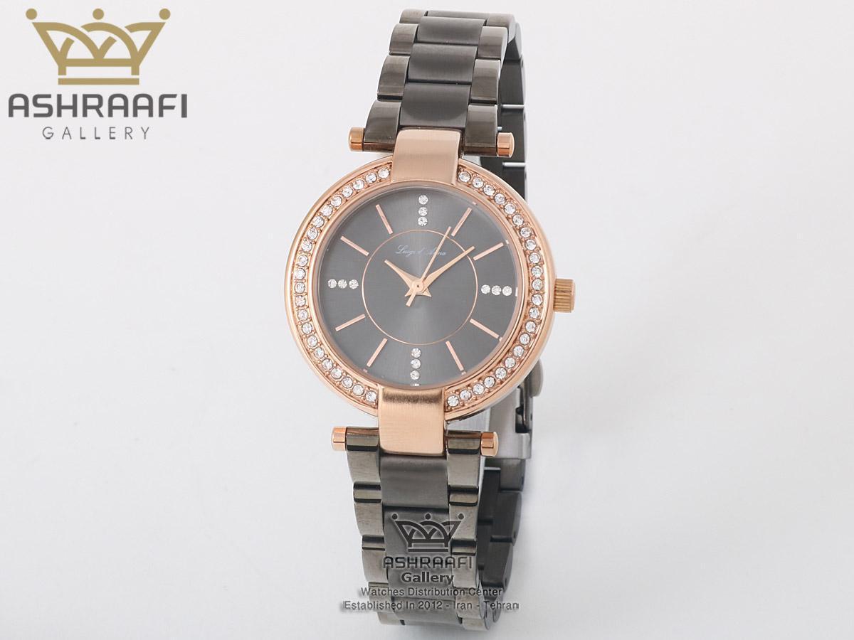 فروش ساعت زنانه بند سرامیکی اورجینال Ld.a KL2007