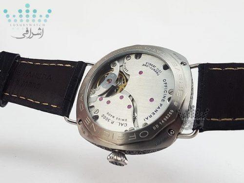 موتور ساعت های کپیLuminor Panerai Li8523
