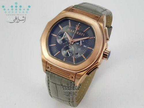 ساعت Maserati Fuoriclasse R9