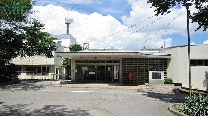 دفتر مرکزی شرکت میوتا