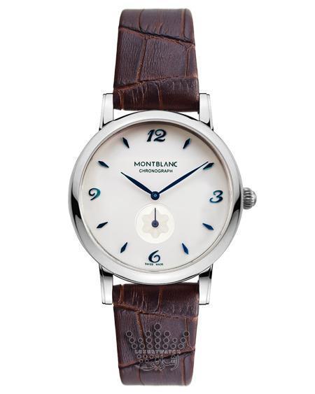 ساعت مچی مونت بلانک مدل Montblanc 779252