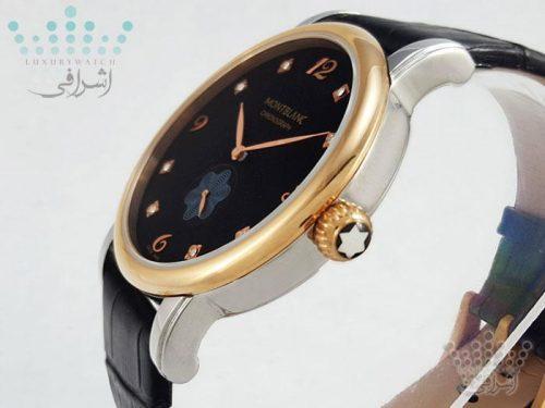 ساعت مون بلانک مدل Montblanc 779252-07