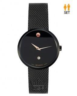 ساعت موادو مدل Movado K32
