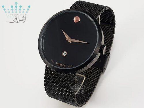 ساعت مردانه موادو مدل Movado K32