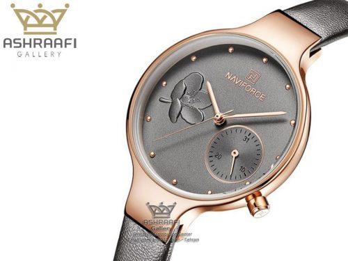 فروش ساعت زنانه ناوی فورس Naviforce NF5001L