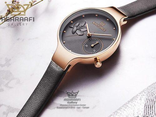 قیمت ساعت زنانه ناوی فورس Naviforce NF5001L