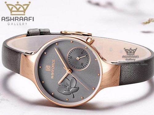 ساعت اصلی ناوی فورس Naviforce NF5001L