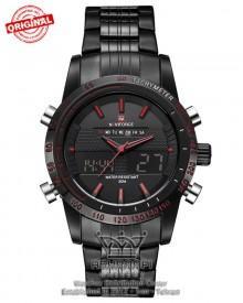 فروش ساعت ناوی فورس تمام فلزی مدل Naviforce NF9024M