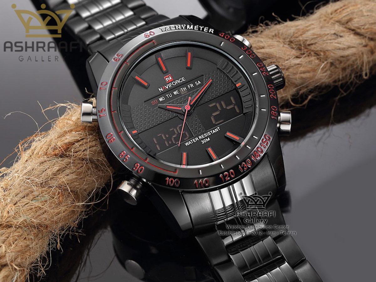 خرید ساعت Naviforce NF9024M