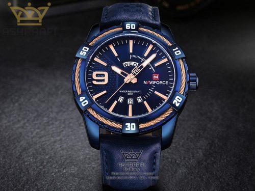 فروش ساعت اورجینال Naviforce 9117