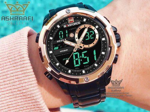 ساعت Naviforce NF9120M