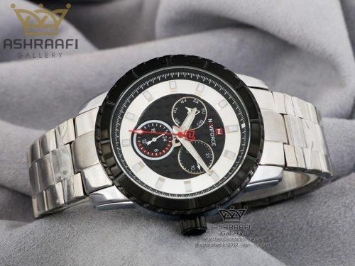 عکس تهیه شده در گالری اشرافی از ساعت اصل Naviforce NF9145M