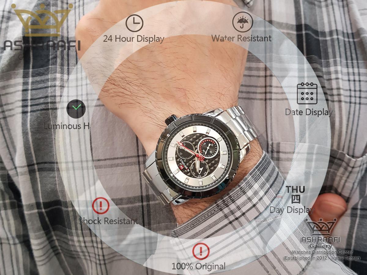 فروش ساعت اورجینال نوی فورس اورجینال Naviforce NF9145M